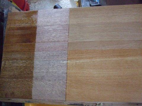 Waxed Hardwood Floors Versus Polyurethane Bindu Bhatia